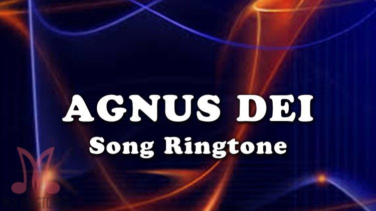 Agnus dei Song Ringtone - Cecilia Krull & Gavin Moss