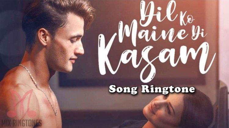 Dil Ko Maine Di Kasam Song Ringtone - Arijit Singh