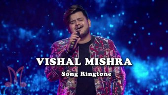 Vishal Mishra Song Ringtone Download