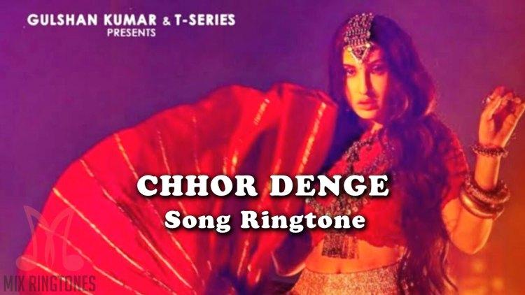 Chhor Denge Song Ringtone By Parampara Tandon