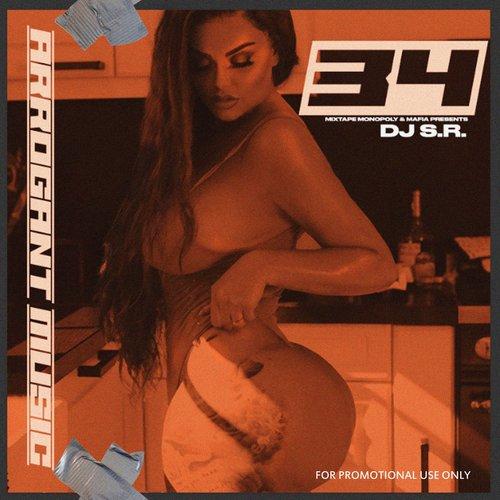 DJ S.R. – Arrogant Music 34