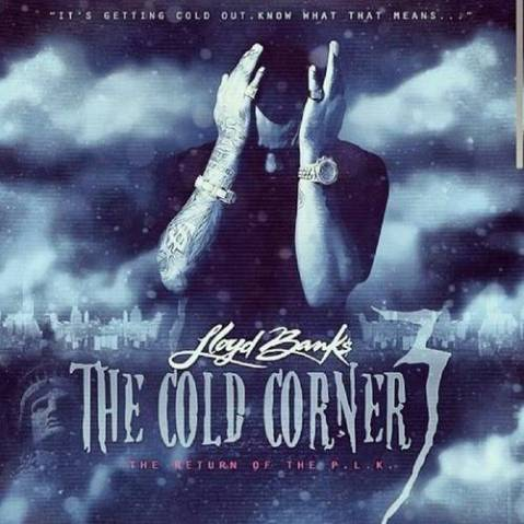 Lloyd Banks – The Cold Corner 3