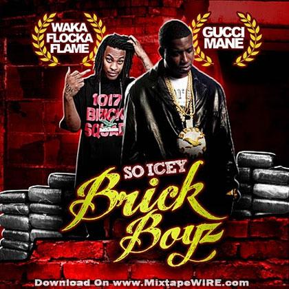 So Icey Brick Boyz