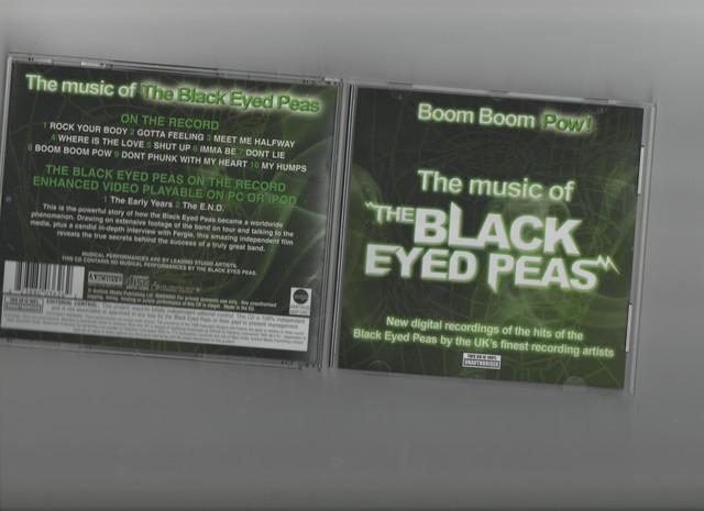 Black Eyed Peas Mp3 Download | MP3GOO