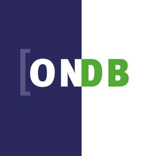 ONDB logo