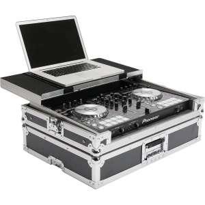 Magma DJ Controller Workstation Open Side DDJ SR