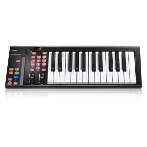 Icon Pro Audio iKeyboard 3X