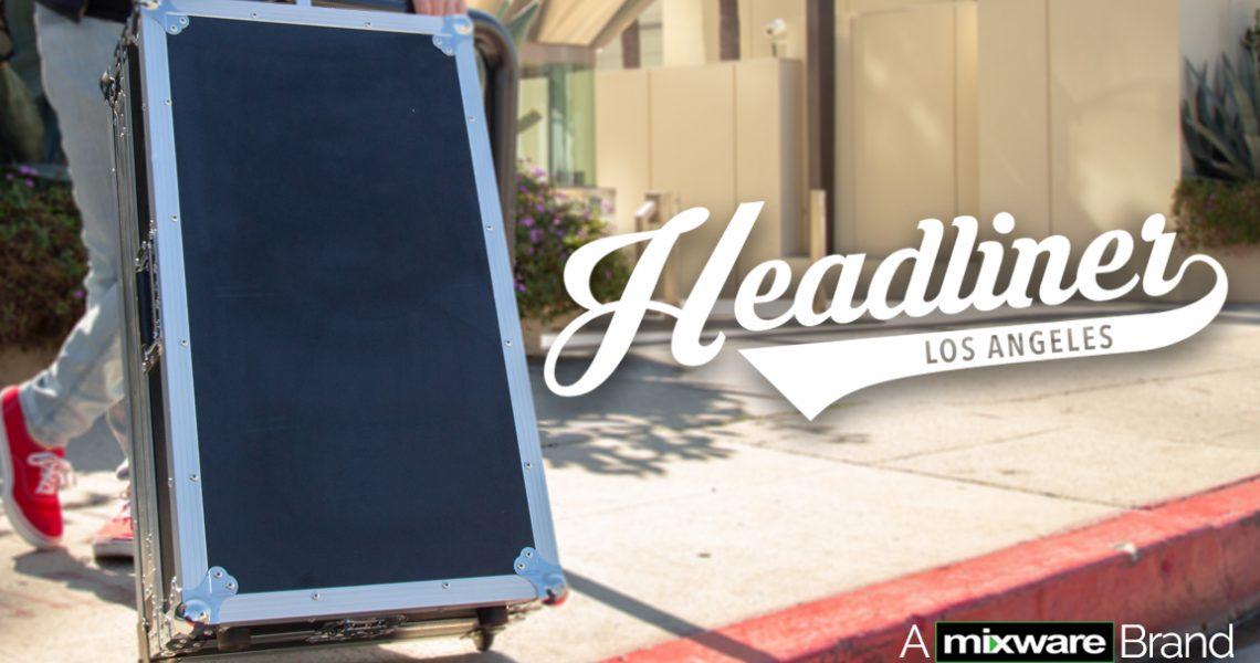 Headliner Launch Blog Post