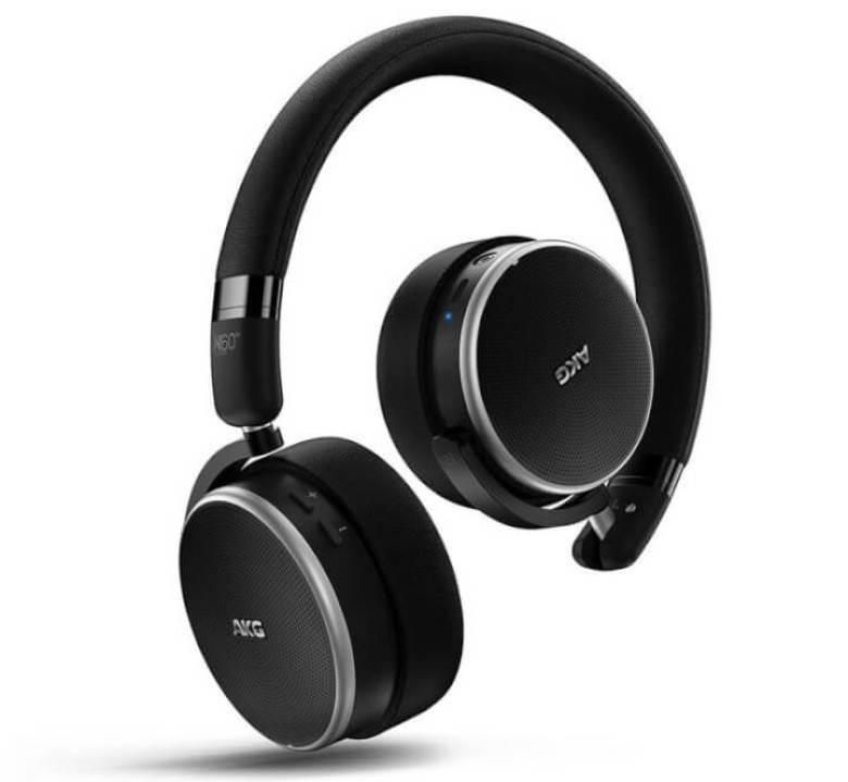 AKG N60NCBT Bluetoothヘッドホン