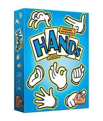 Hands(ハンズ)