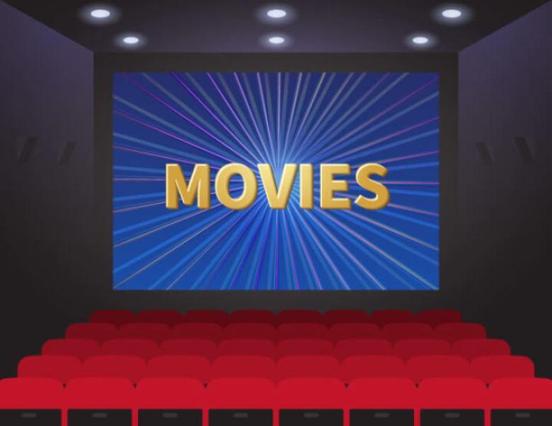 VODの映画配信数
