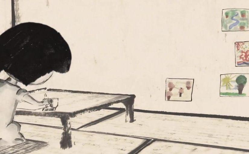 国際賞を受賞したアニメ「Abita」が日本で有名にならない理由は単純な事であり、だなぁ。