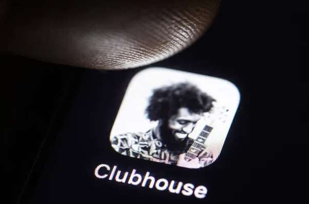 clubhouse辞め方