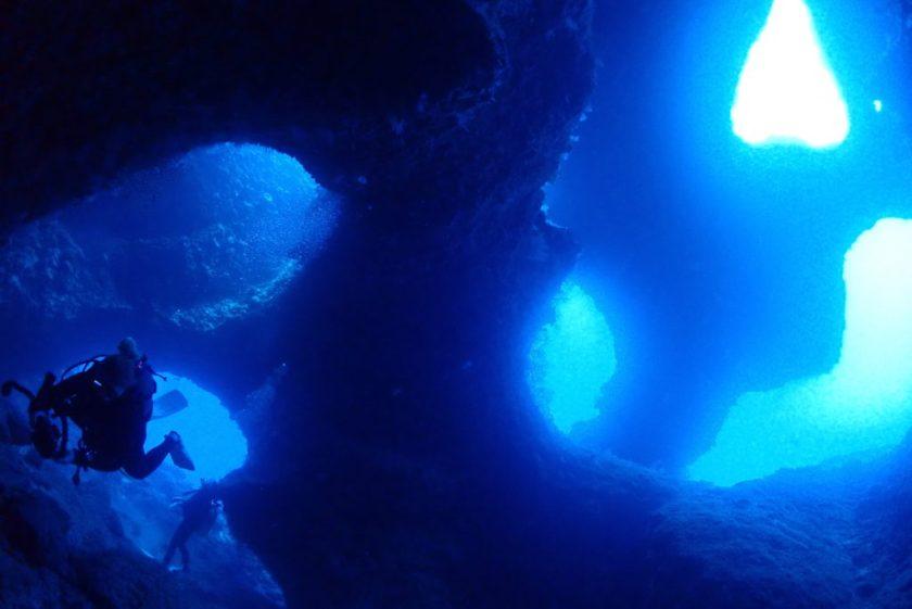 下地島のアントニオガウディ