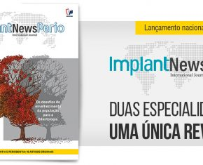 Coluna na ImplantNewsPerio International Journal