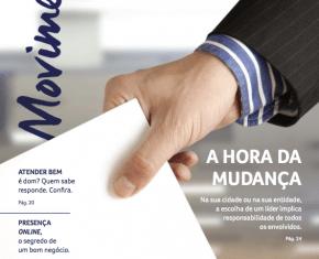 Revista da FCDL-MG publica artigo sobre Marketing de Relacionamento
