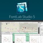 FontLab Studio5