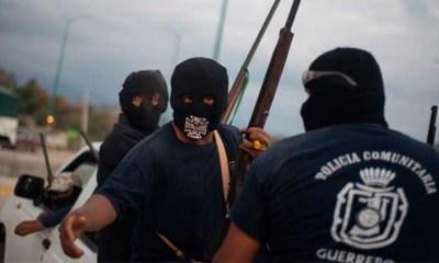 Foto: Cuartoscuro Policía