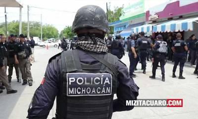 Trazan Estado y Municipios nueva ruta por la seguridad pública