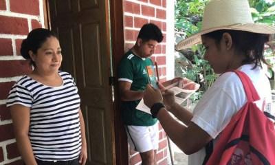 El equipo de López Obrador realiza su propio censo, reproduciendo prácticas del PRI(1)