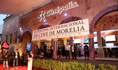 Festival Internacional de Morelia