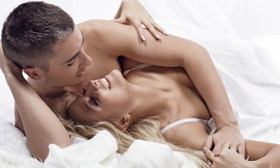 ¿Cuánto sexo necesitamos de veras?
