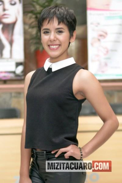 Larissa González Aguilar