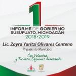 Informe Susupuato
