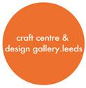 leeds craft centre and design gallery logo