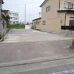 【月極駐車場】松島小梨屋駐車場