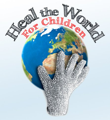 Heal the World for Children