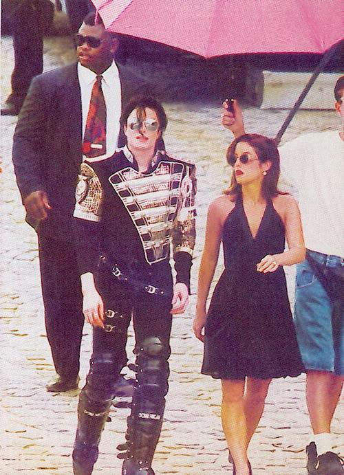 MJ and LMP
