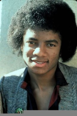 Michael's acne. He was a lot older than 12 and it continued until his late teens.