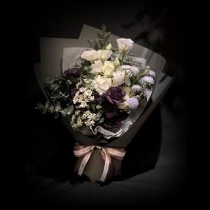 無止境的愛-花束Endless love bouquet