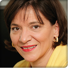 Professor Flavia Cicuttini On Her Career In Research And