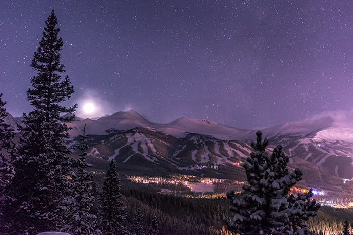 Colorado Night