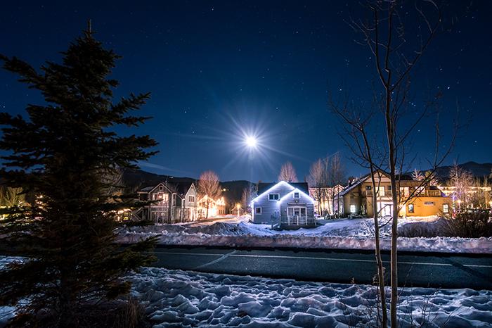 Breck Moonrise