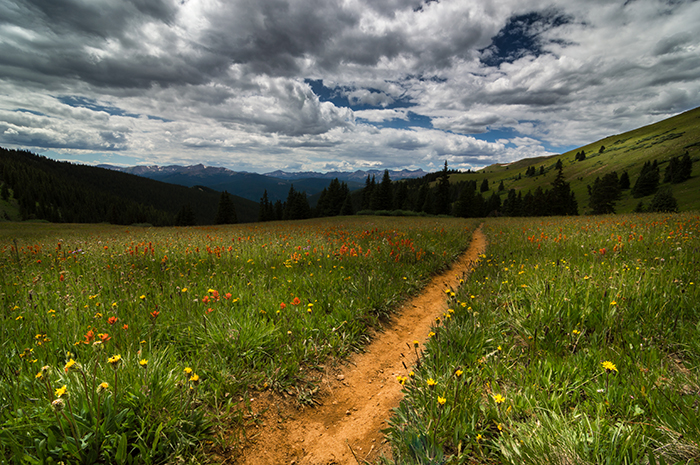 Kokomo Pass Hike