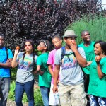Grow Pittsburgh's Urban Farmers in Training: 2013 Reflections