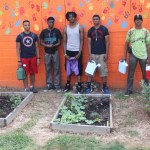 Grow Pittsburgh's Urban Farmers in Training: 2015 Reflections