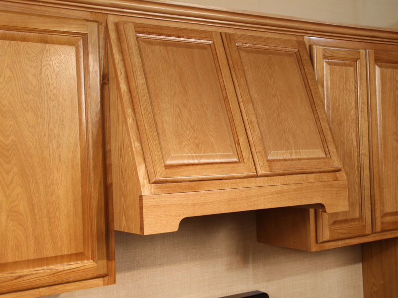 White Country Style Kitchen Doors