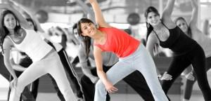 MJC Ancely Activité Pilates