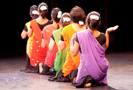 MJC Toulouse Ancely Danse Bollywood