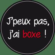 MJC Ancely Badge activité boxe