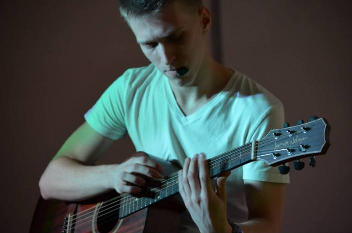 Cours Guitare MJC Toulouse Ancely
