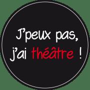 MJC Ancely Badge Activité Théâtre