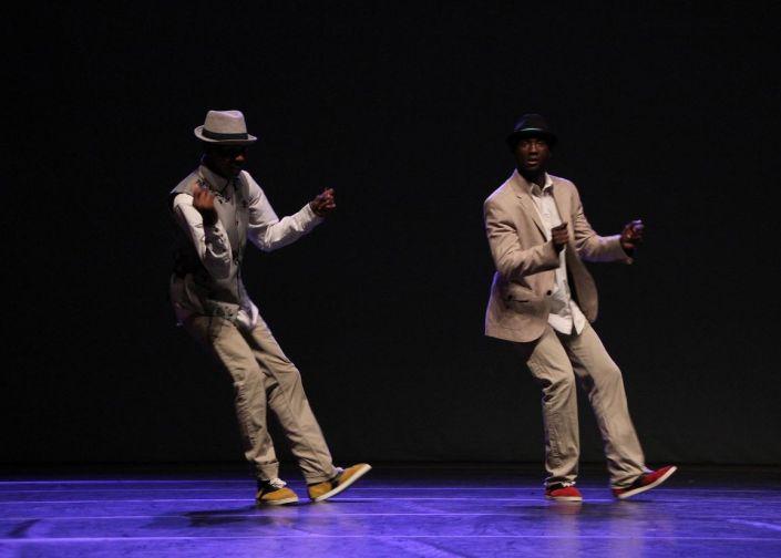 MJC Ancely Danse Hip-hop