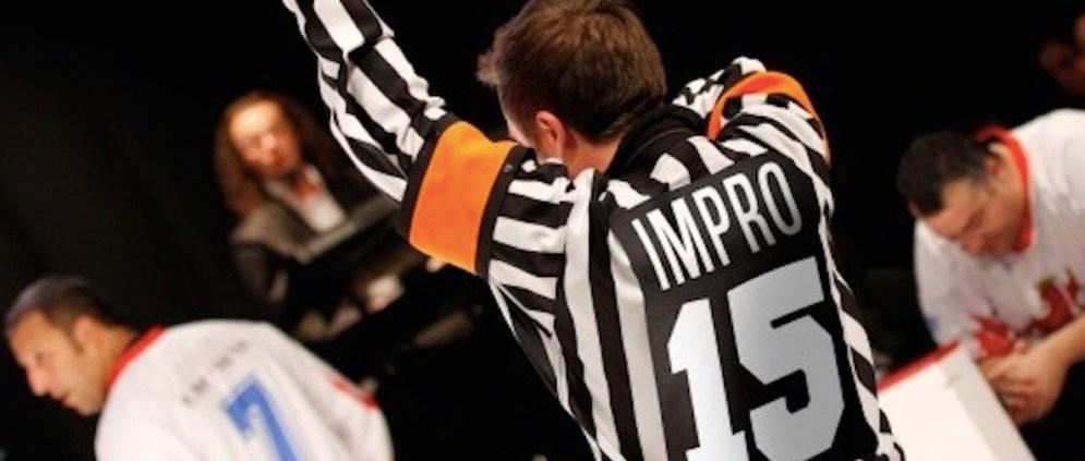 MJC Ancely Toulouse théâtre d'impro