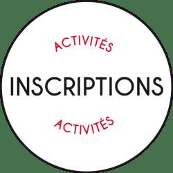 Inscriptions Activités MJC Ancely Toulouse