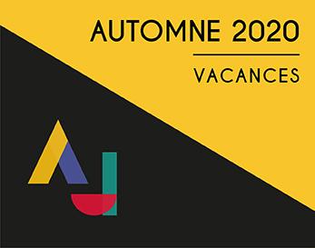 MJC Toulouse Ancely - Action Jeunes - Vacances automne 2020